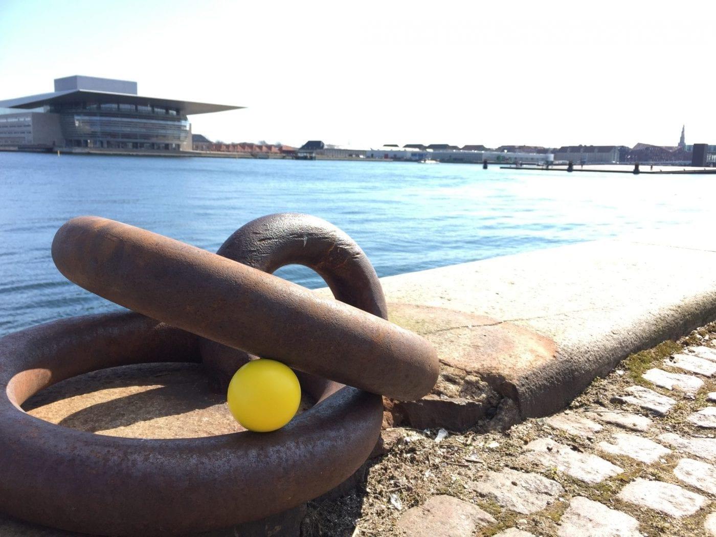 De Bal in Kopenhagen